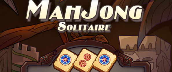 Mahjong by Joyo - Match pairs of mahjong tiles together to clear them from the board in Mahjong by Joyo!