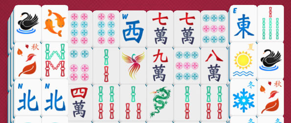 Mahjong by Banana & Co. - Enjoy a fun and relaxing mahjong game which you can fully customize to your liking in Mahjong by Banana & Co!