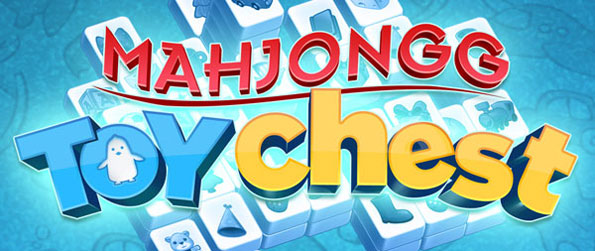 Mahjong Toy - Play A Colorful Animated Mahjong!