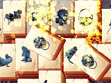 Mahjong Titans Adventure – Olympus Gods: Solving Puzzles