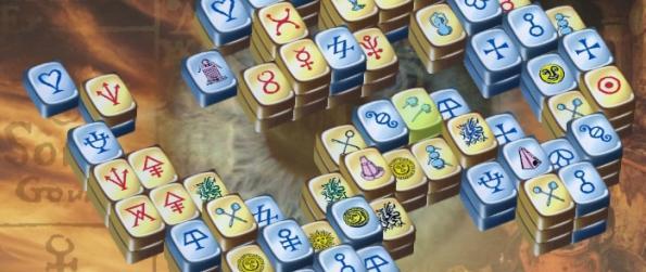Alchemy - Enjoy A Challenging Free Mahjong!
