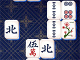 Matching Tiles in Mahjong 2018
