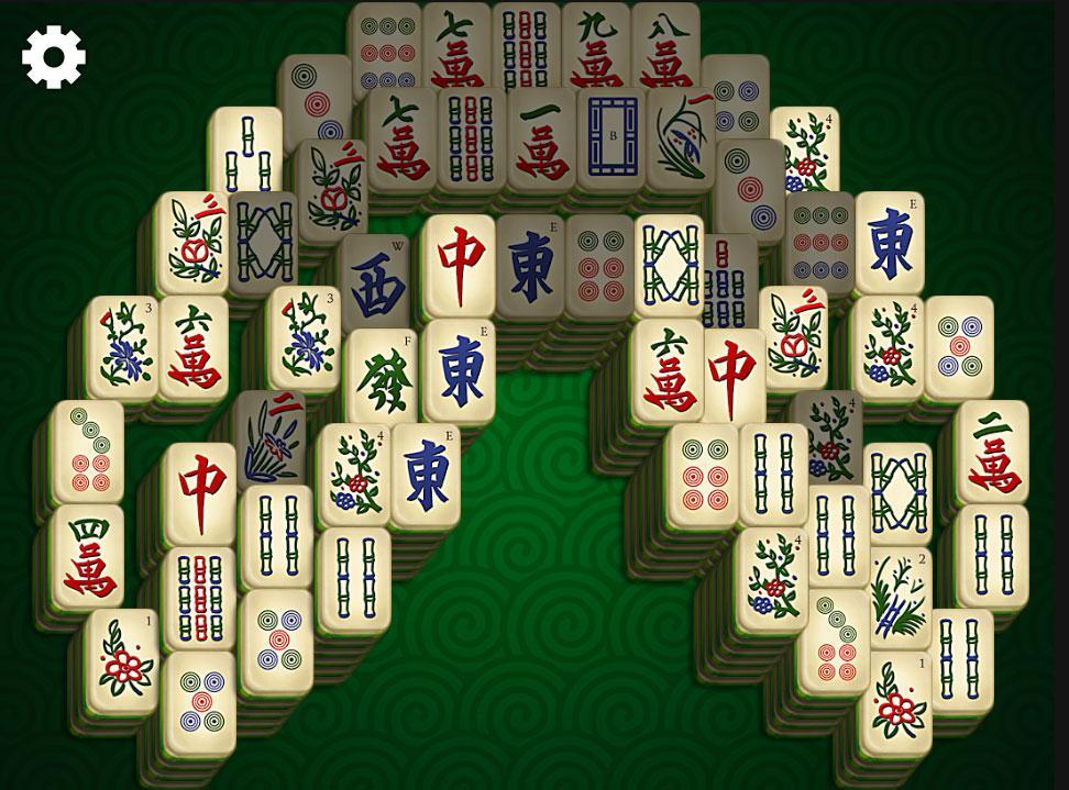 Mahjong Solitaire Epic - Mahjong Games Free Funny Games Mahjong