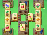 Mahjong Forest Journey gameplay