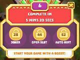 Mahjong Quest Add Boosters