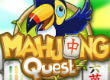 Mahjong Quest by Hash Cube game