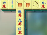 Completing Puzzles in Mahjong: Shadow Play