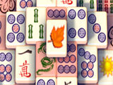 Mahjong Clash Autumn Tile