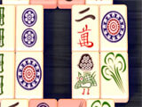 Mahjong Clash Ball Tiles