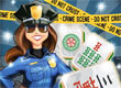 Mahjong Crime Scenes: Mystery Cases game
