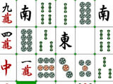 Mahjong Connect gameplay