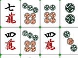 Mahjong Connect challenging level