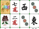 Mahjong Connect making progress