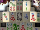 Road of Mahjong fun level
