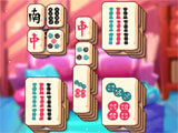 Mahjong Tale – Solitaire Quest differently sized tiles