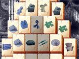 Mahjong Blitz – Land of Knights and Dragons gameplay
