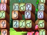 Enchanted Mahjong fun level