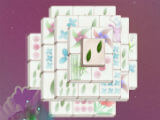 Flowers Mahjong Find Logical Pairs
