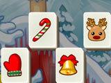 Mahjong for Christmas: New game