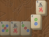 Mahjong Classic: Almost complete
