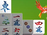 Mahjong Gardens: Starting a game