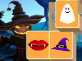 Halloween Mahjong: Gameplay