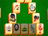 Mahjong Flower 2019 making progress