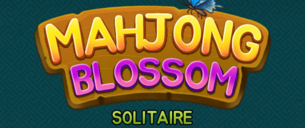 Mahjong Blossom Solitaire - Take a break from your hectic life and play some relaxing mahjong in Mahjong Blossom Solitaire!