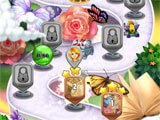 Mahjong Gardens: Butterfly World level selection