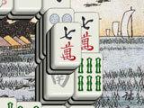 Mahjong Genius Number Tiles