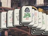 Mahjong Genius Bird Tile
