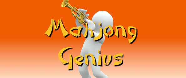 Mahjong Genius - Challenge yourself to succeed in one of the toughest Mahjong games in town.