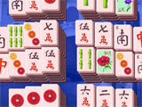 Travel Riddles: Mahjong challenging level
