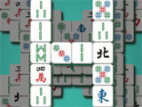 Mahjong Craft making progress
