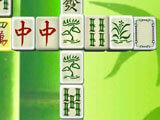 Doubleside Mahjong Zen Bamboo Forest