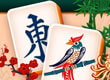 Mahjongg Solitaire game