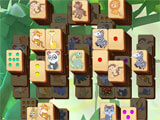 Mahjong Animal 2019 gameplay