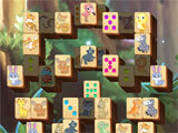 Mahjong Animal 2019 challenging level