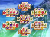 EcoMahjong challenging level