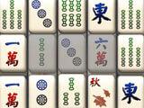 Mahjong Around the World gameplay