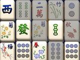 Mahjong Around the World fun level
