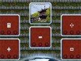 Mahjong Around the World level selection