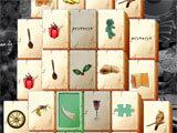 Christmas Mahjong Solitaire: Holiday Fun challenging level