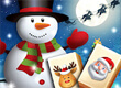 Christmas Mahjong Solitaire: Holiday Fun game