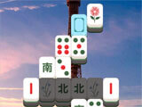 Mahjong Tours gameplay