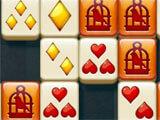 Mahjong Magic Fantasy challenging level