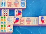 Christmasjong challenging level