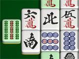 Casual Mahjong Classic Layout