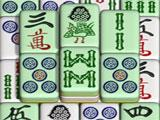 Casual Mahjong Gameplay