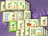 Gameplay for Super Mahjong